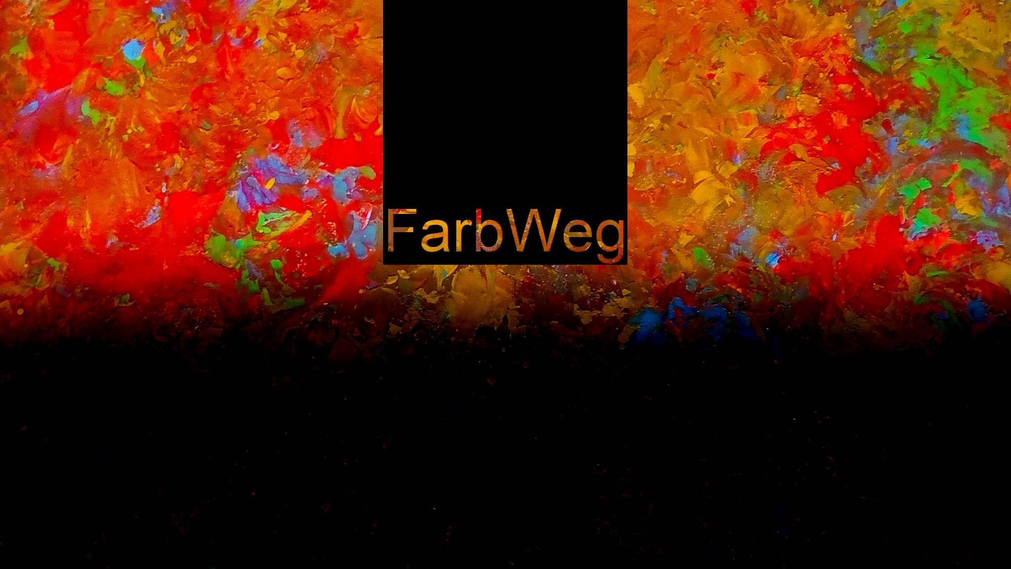 FarbWeg - Individuelle MalTherapien